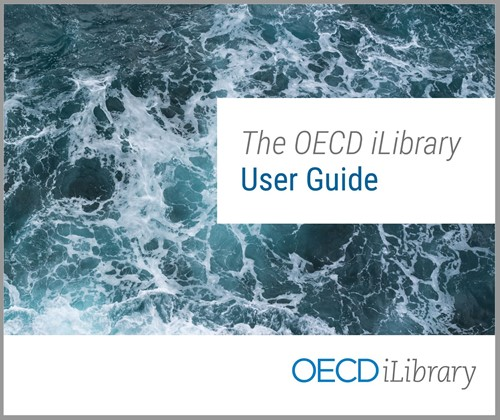 The OECD iLibrary User Guide