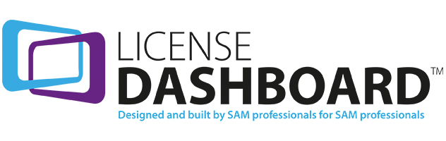License Dashboard logo