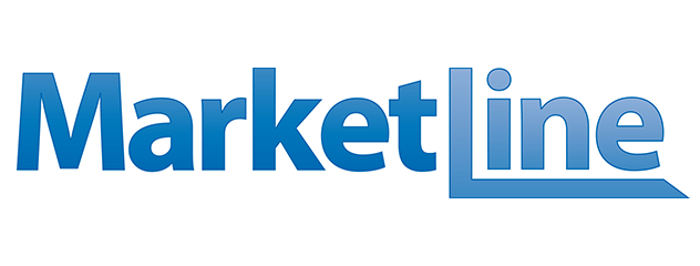 MarketLine logo