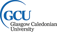 Glasgor Caledonian University logo