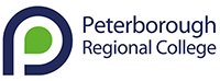 Peterborough Regional College logo